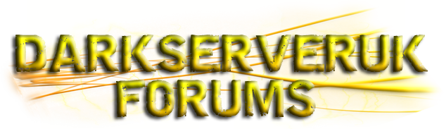 DarkServerUK Forum